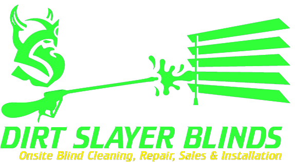 Dirt Slayer Blinds